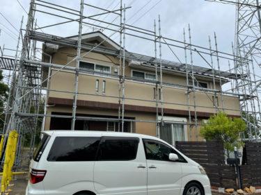 千葉県印旛郡栄町 I様邸 金属屋根カバーリング工事